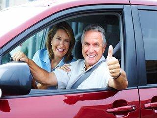 Comprar el mejor seguro de auto en Tampa
