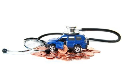 ¿Deducible en seguro de carro?