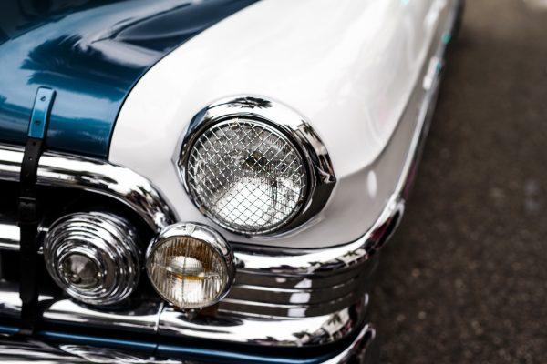 Seguro de Auto para Antiques